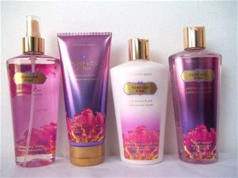 Parfum Original Bath Works Forever Rejecttester s secret forever pink mist lotion