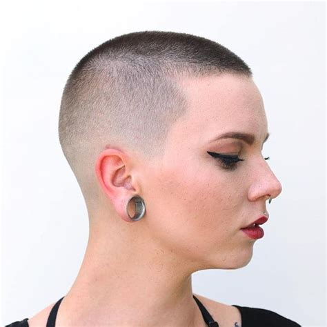 bald haircut story 107 best hair fancies images on pinterest haircut parts