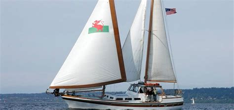 sailboat rental seattle rent a custom custom 65 sailboat in seattle wa on sailo