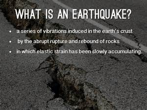 section 8 1 what is an earthquake earthquake by alexis brach