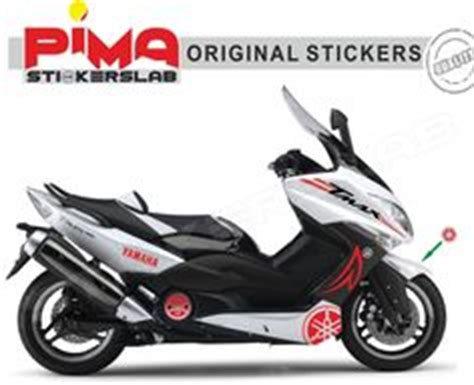 Striping Sticker Motor Decal Yamaha N Max Lapd 7 1000 images about big scooter on stickers switzerland and stripes