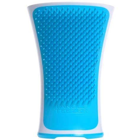 Aqua Blue Detox by Tangle Teezer Aqua Splash Blue Lagoon Buy Mankind
