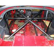 Building Your First Roll Cage What You Should Know  Dragzine