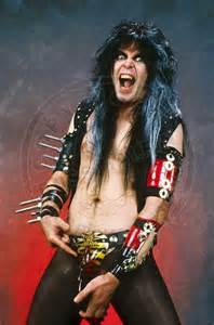 Blackie lawless the 80 s music pinterest