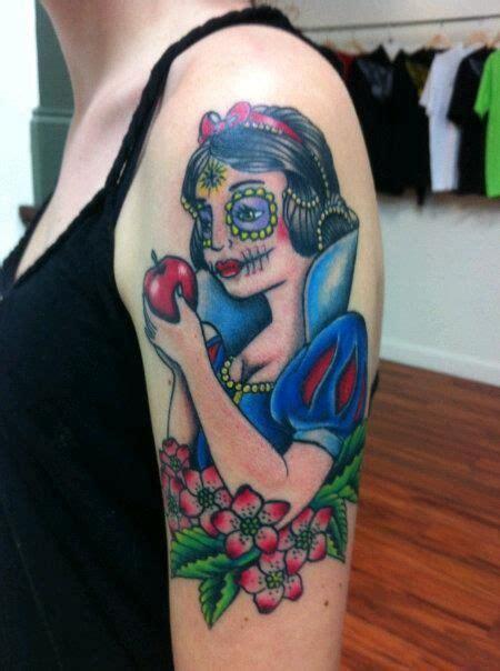 rose tattoo snow queen lyrics 76 best images about dark disney tattoo ideas on