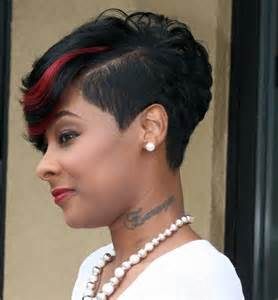 shortcut for black hair 1000 ideas about black pixie haircut on pinterest pixie