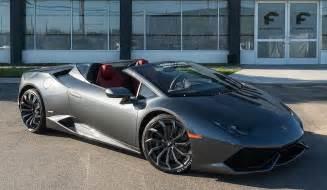 Lamborghini Spyder 2016 Lamborghini Hurac 225 N Spyder Review Gearopen