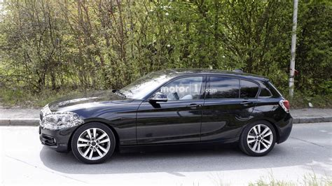 bmw 3 series facelift 2018 2018 bmw 1 series facelift photo photo