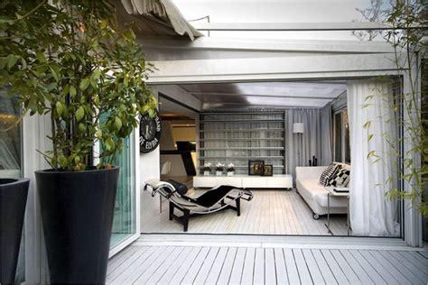 terrazzo verandato chiudere un balcone o una terrazza 7 domande da porsi