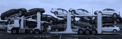 car transport haulage  cars vehicles cabotage nvd