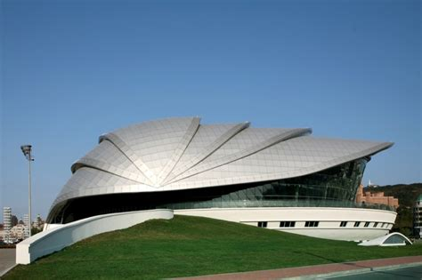 design competition of civil engineering architecture photography dalian shell museum the design