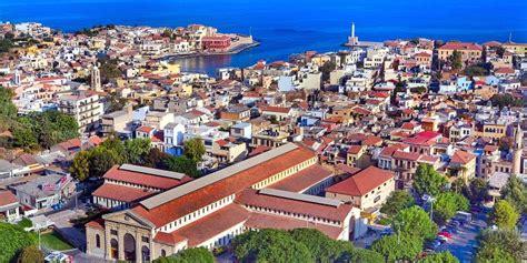appartamenti a chania creta chania creta grecia