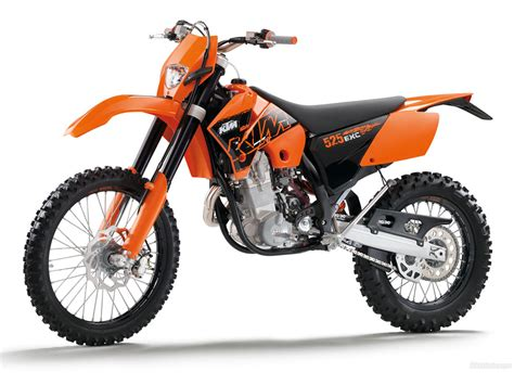 2010 Ktm 450 Exc Specs 2005 Ktm 450 Exc Racing Pics Specs And Information