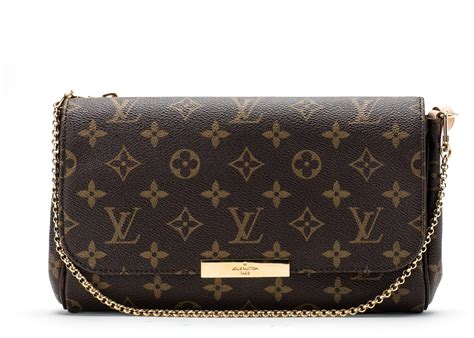 Louis Vuitton Louis Vuitton Superflat Monogram by Louis Vuitton Favorite Monogram Mm Brown