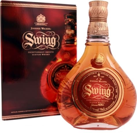 swing whisky johnnie walker swing