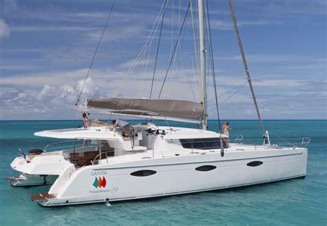 catamaran images slivochka yacht charter details sanya 57 charterworld