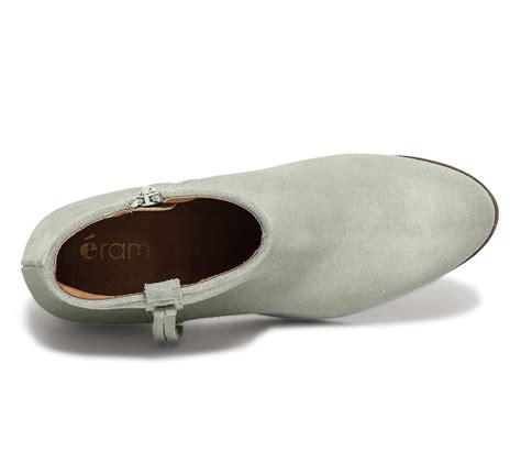 Boot Gris boots gris 224 franges gris clair