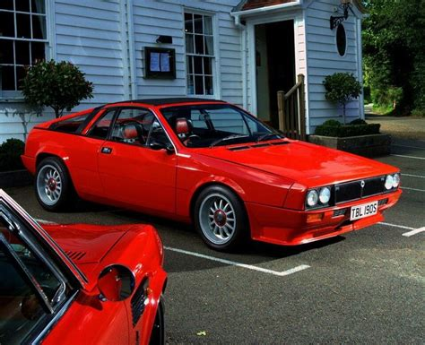 Lancia Scorpion Lancia Scorpion Macina Scorpion And
