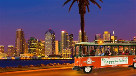 san diego lights 2016 san diego lights tour 2016 san diego tours