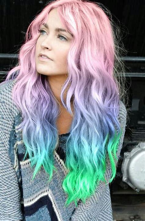 beautiful blue color beautiful blue color cool goals hair
