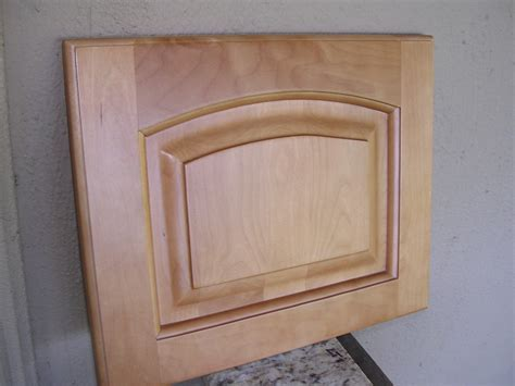 Arched Cabinet Doors Rta Cabinet Broker 5a Light Honey Birch Arched Kitchen Cabinets Photo Album