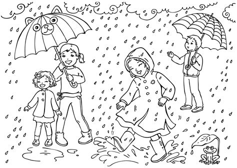 best sheets for hot weather weather coloring pages printable