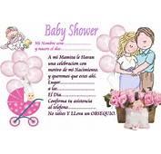 Pics Photos  Invitaciones Baby Shower El Bebe Y Embarazo Pelauts Com