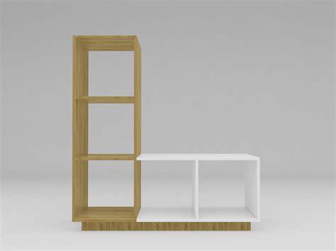 Rak Hiasan Kayu Solid By Meuble326 rak dapur kayu desainrumahid