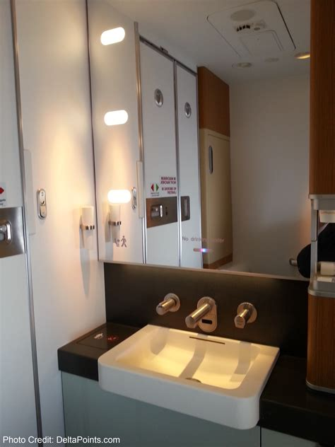 lufthansa first class bathroom pics for gt lufthansa first class bathroom