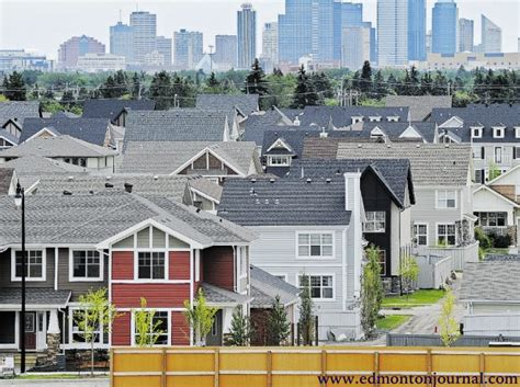 buy a house edmonton 25 things you should know before you move to edmonton