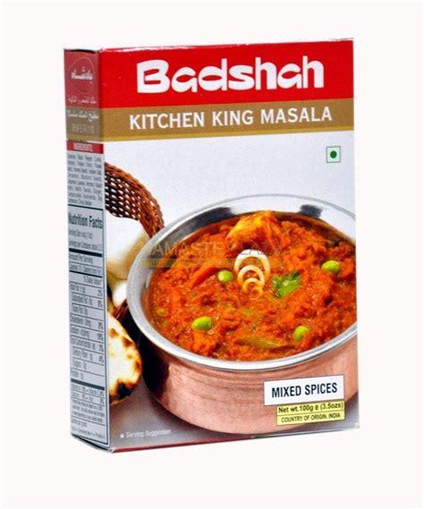 Kitchen King by Badshah Kitchen King Spicies Powder 100 Gm