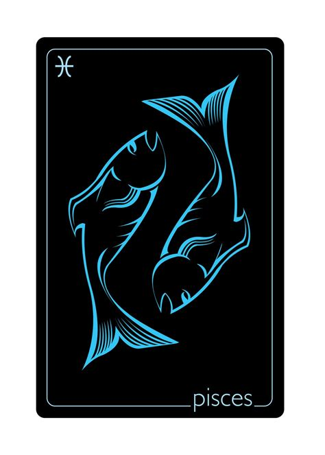 pisces zodiac sign meaning www imgkid com the image