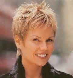 hairstyles for faces 50 short hairstyles for women over 50 with round faces