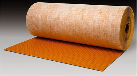 Schluter Ditra Matting Price by Schluter Ditra Matting 5 Linear Meters