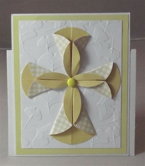 Handmade Confirmation Cards - confirmation card handmade cards