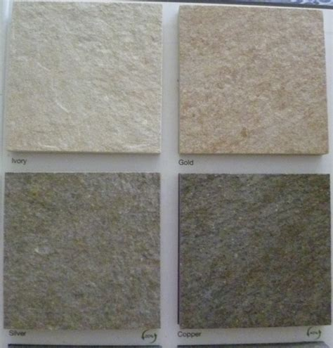outdoor porcelain floor and wall tile confidence series