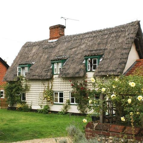 Cottages Uk The Best Country Cottages Housetohome Co Uk