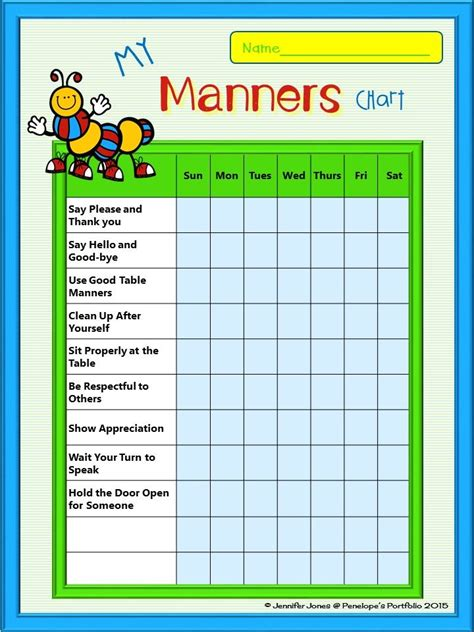 25 best ideas about preschool chore charts on