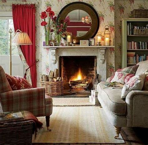 Pictures Of Cottage Living Rooms
