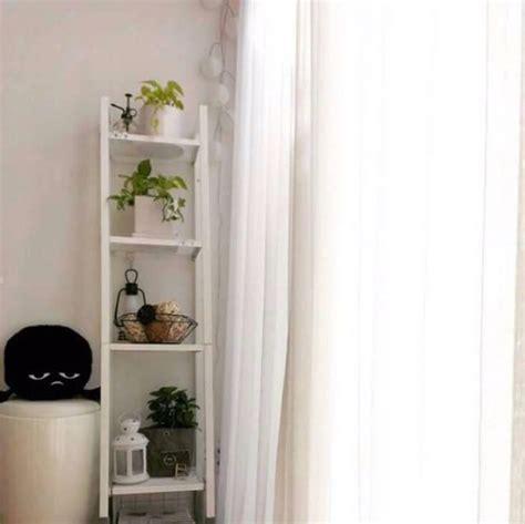 Rak Buku Besi Malaysia Lerberg White Rack Rak Besi Ikea Rumah Perabot Perabot Di Carousell