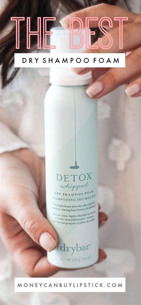 Drybar Detox Shoo Foam by Drybar Detox Shoo Foam At Sephora Hair