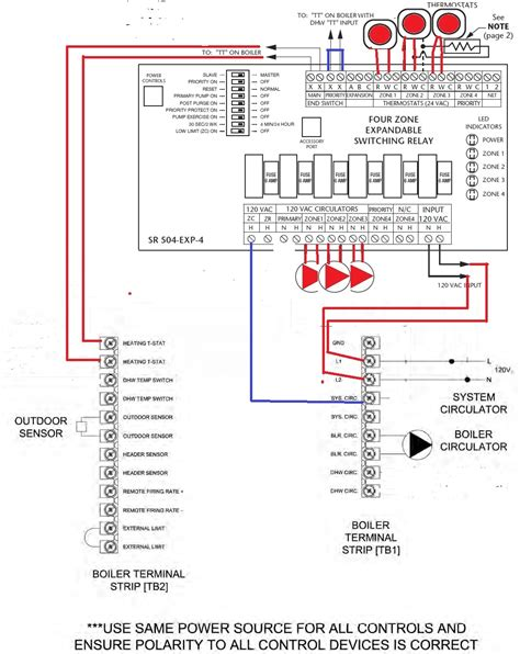 taco sr503 wiring diagram 28 images taco expandable
