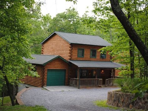 5 Cabin Rentals by The Retreat At Pipestem Luxury Loghomes Homeaway