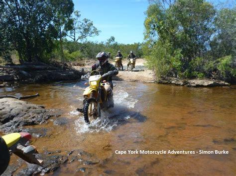 Motorradfahren Australien by Motorrad Fahren In Australiens Dschungel