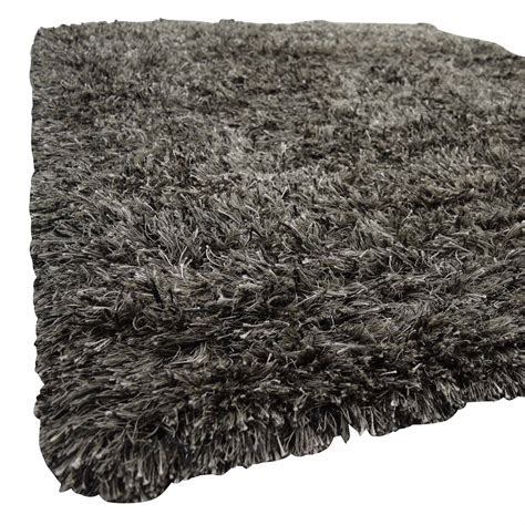 cb2 rug sale 60 cb2 cb2 grey shag rug decor