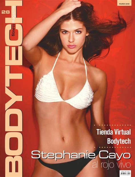 nancy cuellar garcia 28 bodytech fitness magazine by bodytech fitness magazine