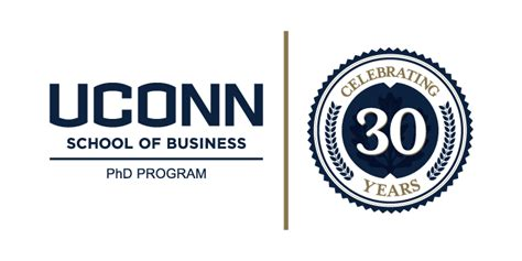 Uconn Part Time Mba Deadline by Ph D In Business Phd In Business