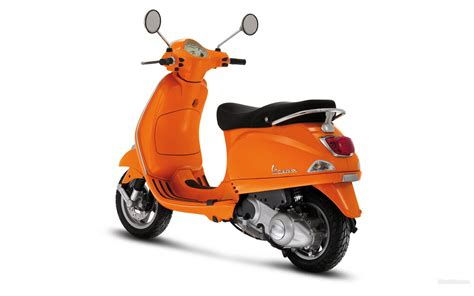 Vespa Lx 125 I Get Rosso Tangerang vespa lx 125 standard price in india specifications