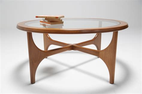vintage style coffee table vintage g plan astro style coffee table
