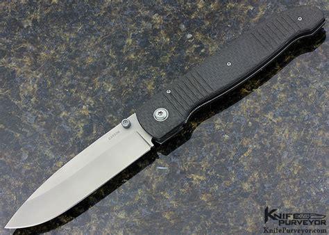 carson knife kit carson carbon fiber model 16 xl knifepurveyor